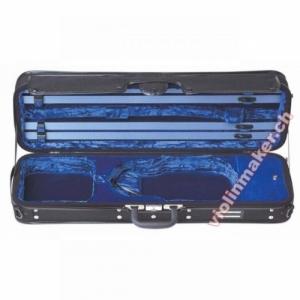 Gewa Violinkoffer Strato De Luxe 4/4
