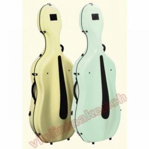 Gewa Celloetuis Idea Pastellfarben Evolution 4.9