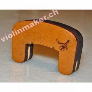 Leder Dämpfer Violine
