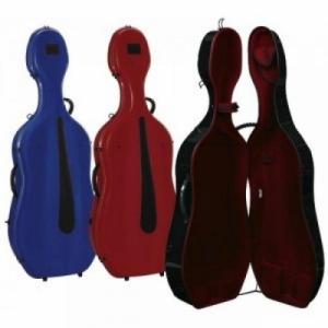 Gewa Celloetuis Idea Hochglanz Evolution 4.9