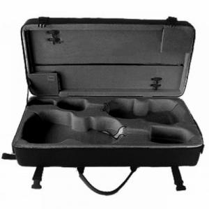 BAM Doppelkoffer 1 Violine/1 Viola