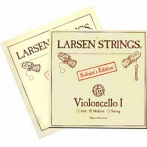 Combo Larsen A+D Soloist