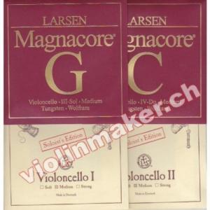Combo Magnacore/Soloist