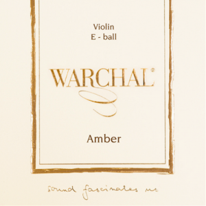 Warchal Amber E-Mi Ball/Kugel Violine medium