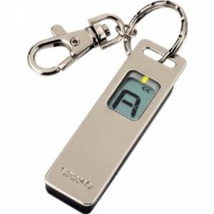 Seiko chromatisches Stimmgerät für den Schlüsselanhänger!