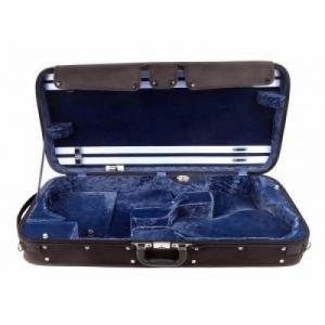 Gewa Doppelkoffer Liuteria Maestro 1 Violine/1Viola