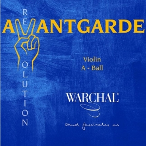 Warchal Avantgarde A-La Violine medium