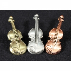 Pin Violine