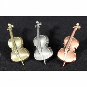 Pin Cello