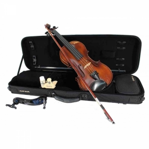 komplettes Violinset Roma Antik