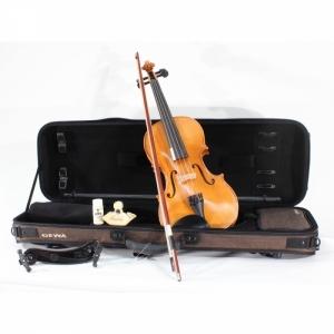 komplettes Violinset Genève Antik