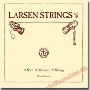 Larsen 3/4 Cello Medium