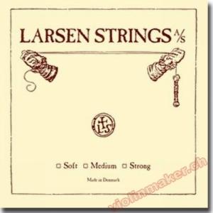 Larsen 3/4 Cello Medium