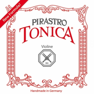 Pirastro Tonica New Formula