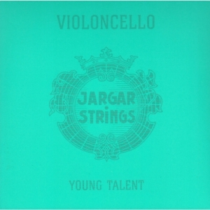 JARGAR Young Talent  1/4 Cello Medium
