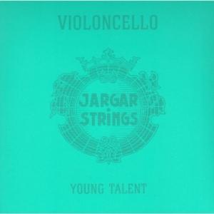 JARGAR Young Talent  1/4 Cello Medium