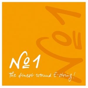 No. 1 E-MI Violine