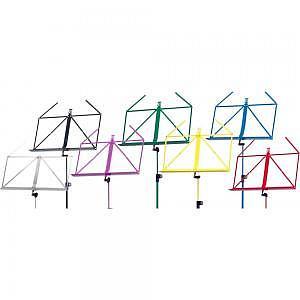 K + M Notenständer 100/1 in versch. Farben