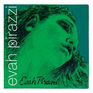 Evah Pirazzi E-MI Violine Platin