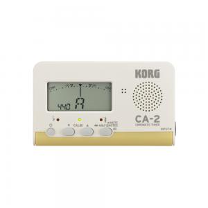 Korg CA-2 chromatisches Stimmgerät