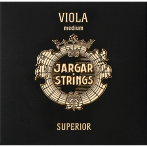 JARGAR Viola Satz Superior medium