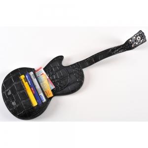 Moola Portemonnaie Geldbeutel E-Gitarre