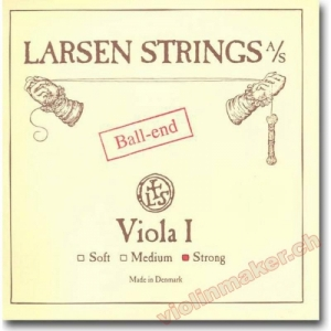 Larsen Strings C-Do Viola