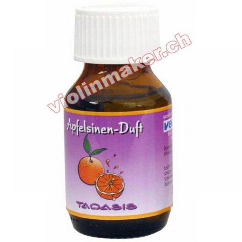 Apfelsinen-Duft für Venta Luftwäscher
