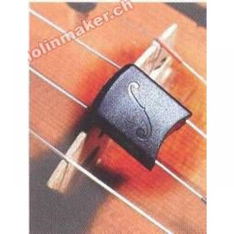 Dämpfer Violine Finissima
