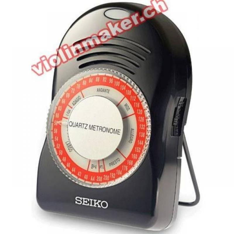 Seiko SQ-50V Quarz Metronom