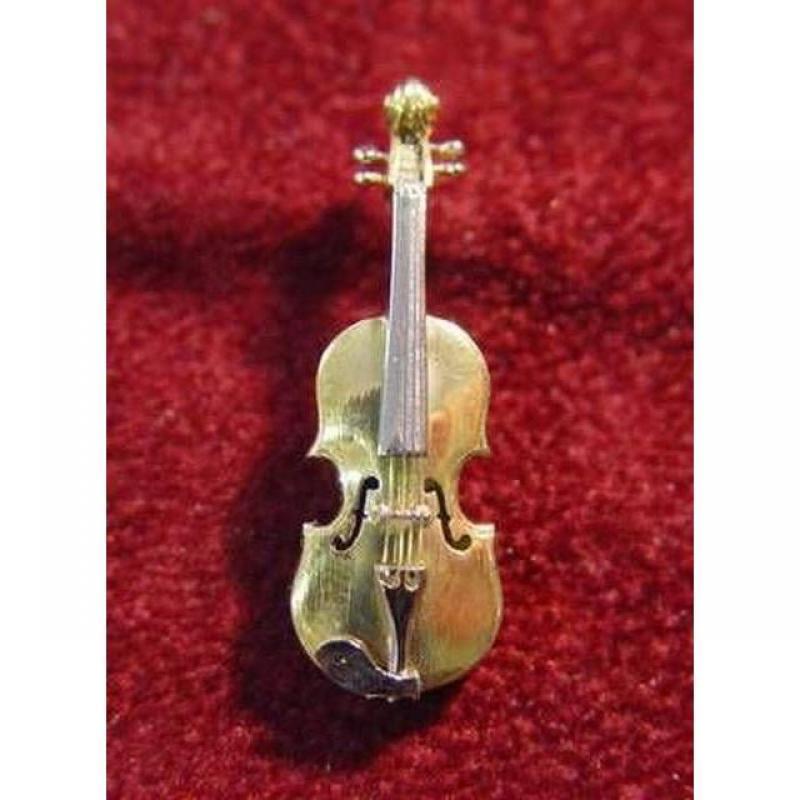 Violine Pin