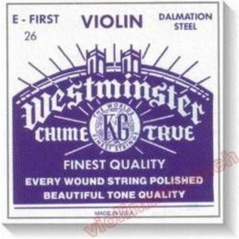 Westminster E-MI Violinsaite