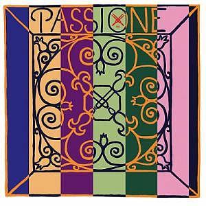 Passion Satz Violine