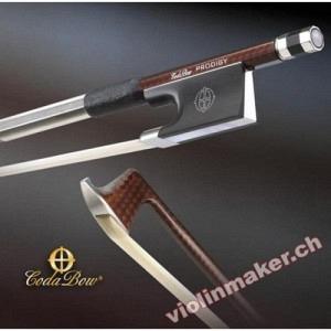 Violinbogen Prodigy Coda Bow