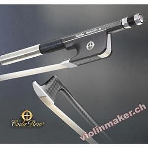Arco per viola Diamond SX Coda Bows