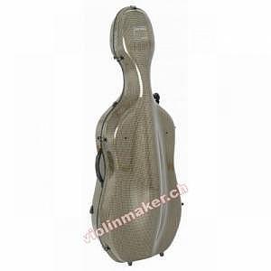 Gewa etui pour violoncelle Idea ARAMID Carbon