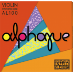 Thomastik Alphayue Violin Satz
