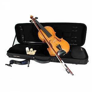 komplettes Violinset Berlin Antik