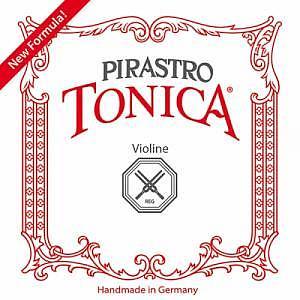 Pirastro Tonica New Formula Satz