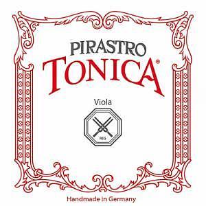 Pirastro Viola Tonica Medium Set