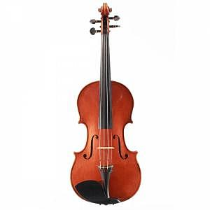 violon Pascal Hornung