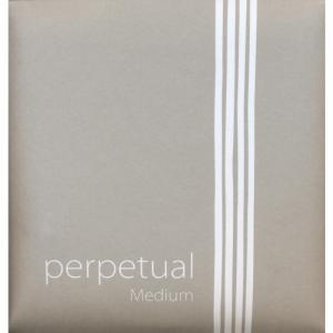 Perpetual medium