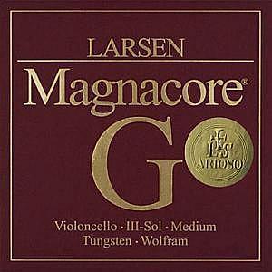 Larsen Magnacore G-Sol Arioso Cello medium