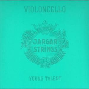 JARGAR Young Talent  1/2 Cello Medium