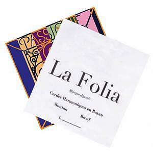 La Folia/Passione Set