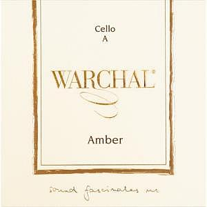 Warchal Amber A-La Cello medium