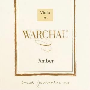 Warchal Amber A-La Viola medium