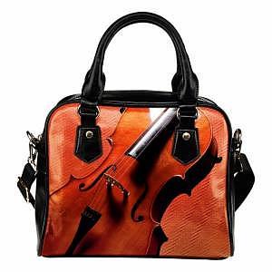 Cello Handtasche