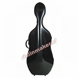 BAM HIGHTECH Cello Carbon-Black 4.4 kg