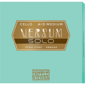 Thomastik Cello Versum SOLO A+D